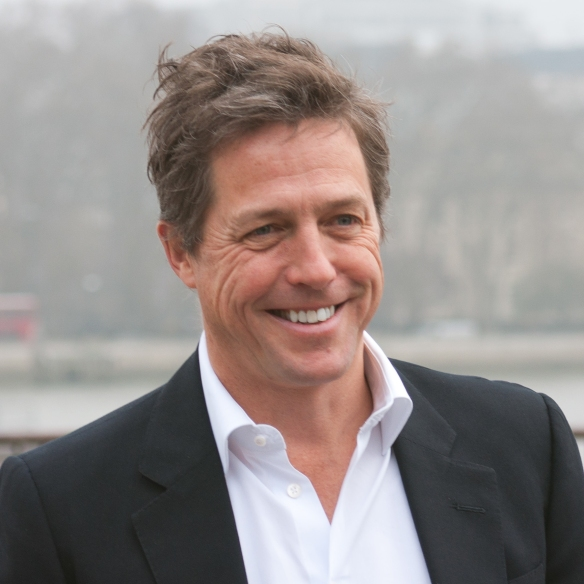 Hugh Grant, 1976 Top of the Form contestant